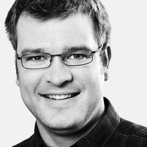 Erik Siemen von Allgäu Tourismus